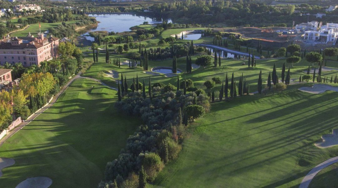 Los Flamingos Golf – Benahavís | the Ideal Spot for a Vacation or Retirement